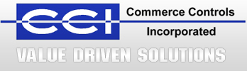 Commerce Controls, Inc. | Value Driven Solutions