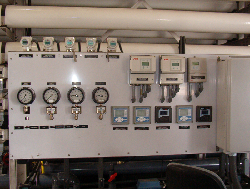 Specializing In Instrumentation  U0026 Control System Design As Part Of A Turn
